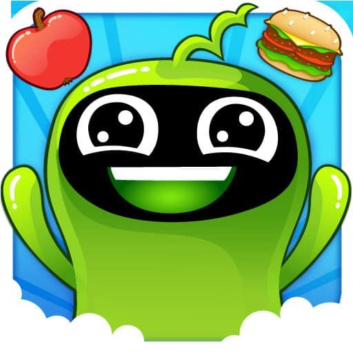 Fat Jump – polski hit na urządzenia z iOS-em