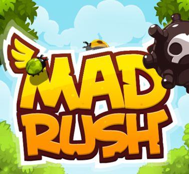 Photo of Mad Rush – pomóż Noopowi uratować planetę