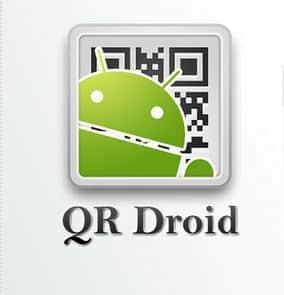 Photo of QR Droid – zeskanuj wirtualny świat