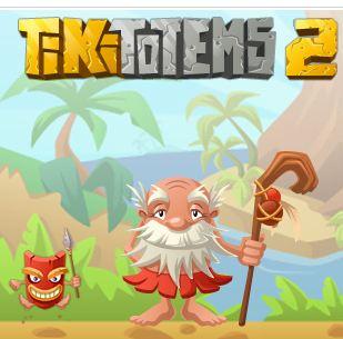 Photo of Tiki Totems 2 – druga część niezwykle wciągającego hitu na iOS-a