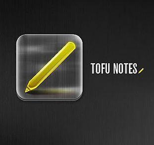 Photo of Tofu Notes – lista zakupów i prosty notes w jednym