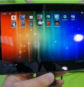 Toshiba Zaprezentowa A 7 7 Calowy Tablet Z Tegr 3