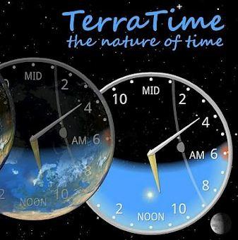 Photo of TerraTime – oryginalna aplikacja upiększająca tapetę naszego telefonu