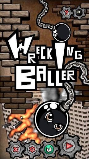 Photo of Wrecking Baller – niszcz budynki