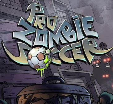 Photo of Pro Zombie Soccer zadebiutowało na Androidzie