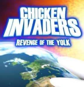 chicken invaders online spielen