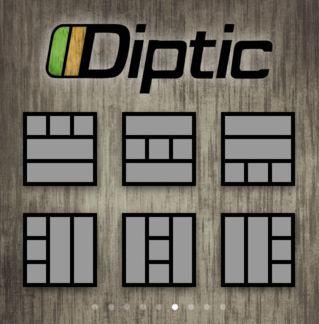 Photo of Diptic – tworzenie kolaży ze zdjęć