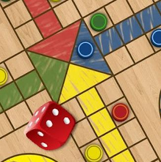 Photo of Ludo Parchis Classic Woodboard, czyli Chińczyk na Androida