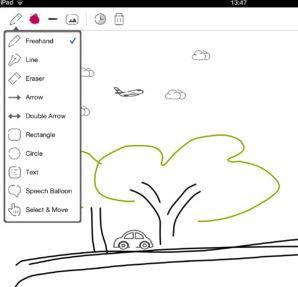 rysowanie na ekranie Gry i Aplikacje na Androida iOS Windows Phone
