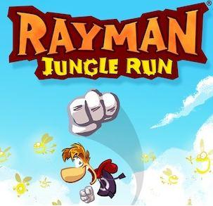 Photo of Rayman Jungle Run wkrótce w AppStore i Google Play