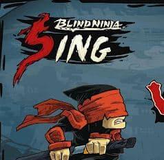 Photo of Blind Ninja – niewidomy ninja to niebezpieczny ninja