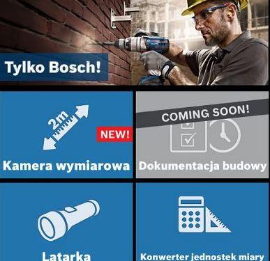 Photo of Bosch Toolbox – mobilne narzędzie dla majsterkowiczów