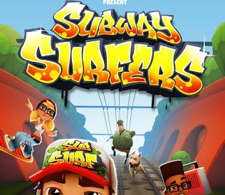 Photo of Subway Surfers – pobiegaj sobie po torach kolejowych