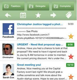 Photo of Taskbox Mail – klient poczty dla najbardziej wymagających