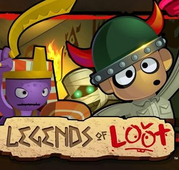 Photo of Legends of Loot – czeka na Ciebie fortuna i wieczna chwała!