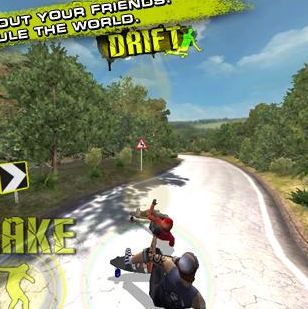 Photo of Downhill Xtreme – poszalej na longboardzie