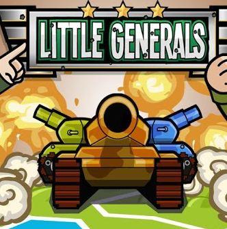 Photo of Little Generals – strategia wojenna z porządną dawką humoru