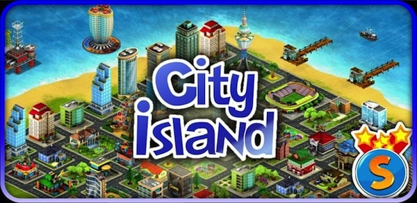 City Island Android