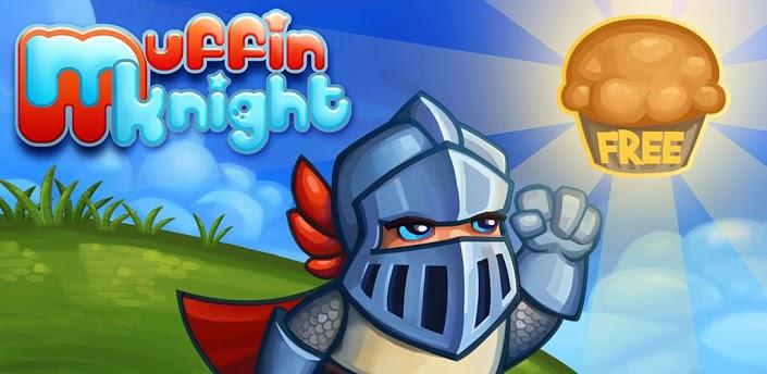Photo of Muffin Knight – pokonaj wszystkie stworki i zapisz najlepszy wynik!