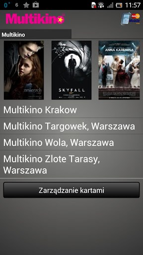 Photo of Multikino – kup bilety za pomocą smartfona