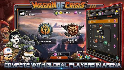 Photo of Mission of Crisis – powalcz zwierzakami w prostej strategii