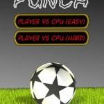 Soccer Punch - Piłkarzyki