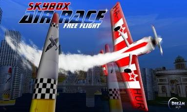 Photo of AirRace Skybox – prosta zręcznościówka z samolotami