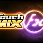 TouchMix FX
