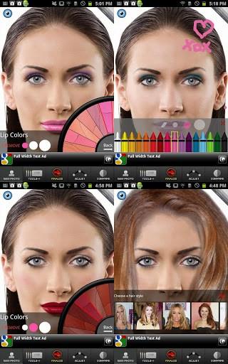 Photo of Makeup – pobaw się w wizażystkę