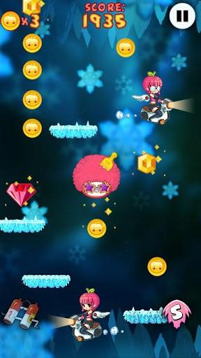 Photo of Fruit Jump! – kolejna gra, w którą grać możemy w nieskończoność