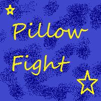 Photo of Pillow Fight – walka poduszkami.
