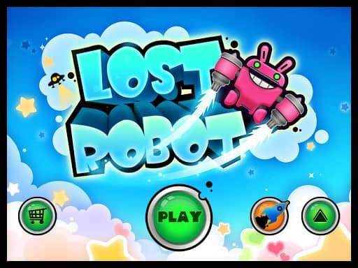 lostrobot