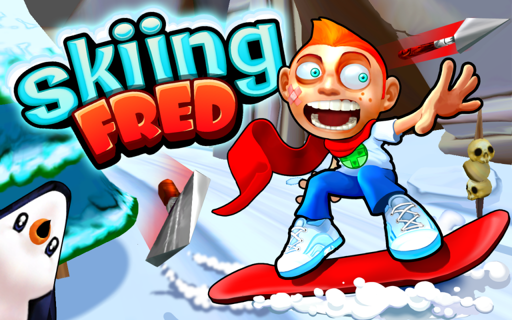skiingfred