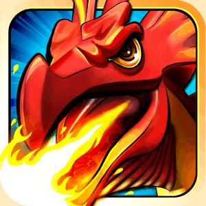 Photo of Battle Dragons – wyhoduj armię gadów!