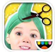 Photo of Toca Hair Salon Me – nowość w AppStore
