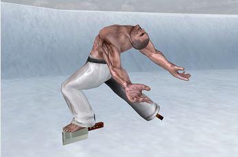 Photo of Figure skating Ultimatum – najgłupsza gra na świecie?