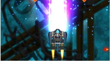 Photo of Phoenix HD – wojna w kosmicznej przestrzeni