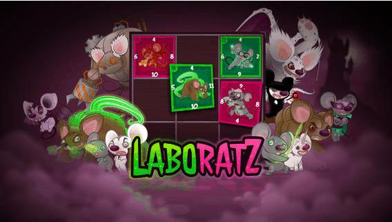 Photo of Laboratz – modyfikuj szczury w logicznej karciance