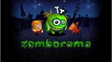 Photo of Zomborama – walki wściekłych zombie – psów