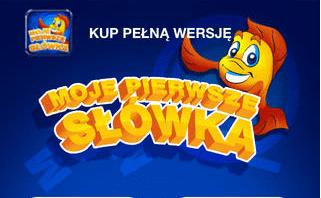 Photo of Moje Pierwsze Słówka – polsko-angielska gra edukacyjna dla dzieci