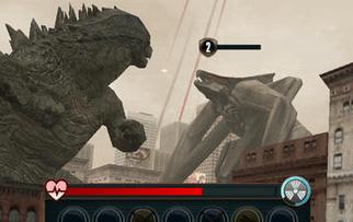 Photo of Godzilla – Smash3 – oficjalna gra kinowego hitu