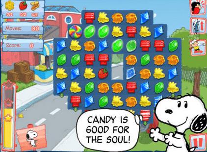 Photo of Snoopy's Sugar Drop – w poszukiwaniu ukochanej siostry…