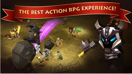 Photo of Elements: Epic Heroes – dobry RPG? Proszę bardzo!