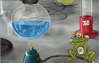 Photo of Freddy Adventure – brzydka żaba, a taka ładna aplikacja