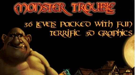 Photo of Monster Trouble – wielki pogrom w wiejskim tower defense