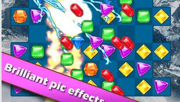 Photo of Jewel Heroes – kolejny hit w wersji ,,match 3″?