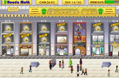 Photo of Shopping Mall – stwórz swoje własne centrum handlowe