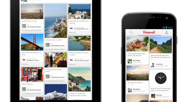 pinterest-for-android