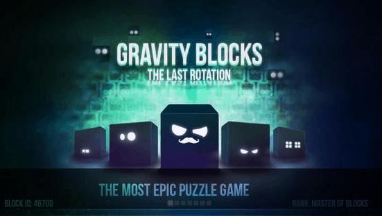 Photo of Gravity Blocks – udowodnij że masz wysokie IQ
