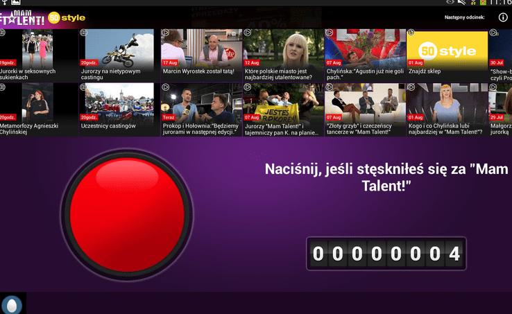 Photo of Mam Talent! – aplikacja dla fanów TVN-u